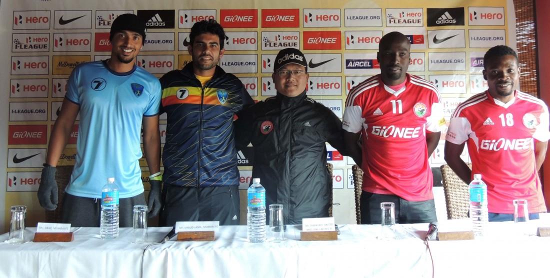 SLFC vs Mumbai FC Pre-Match Report