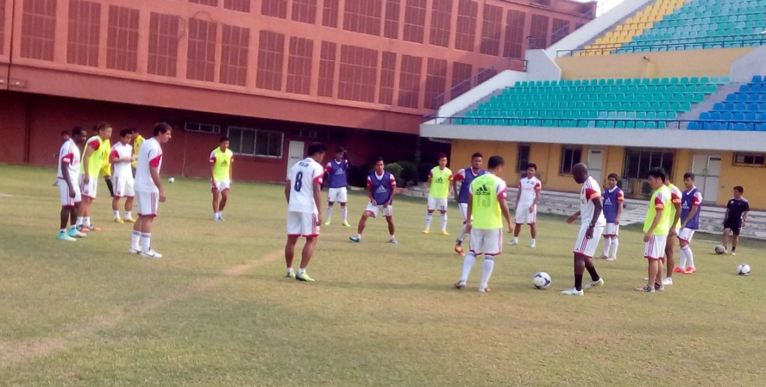 Sporting Clube De Goa vs Lajong Preview