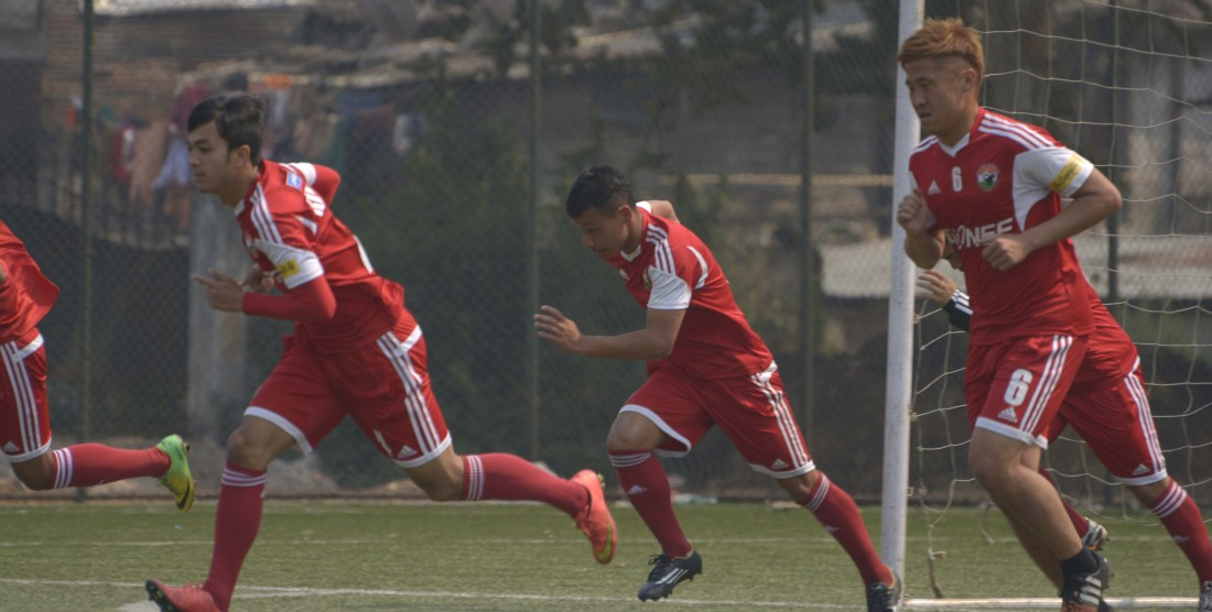 Lajong vs Salgaocar Match Tickets Details