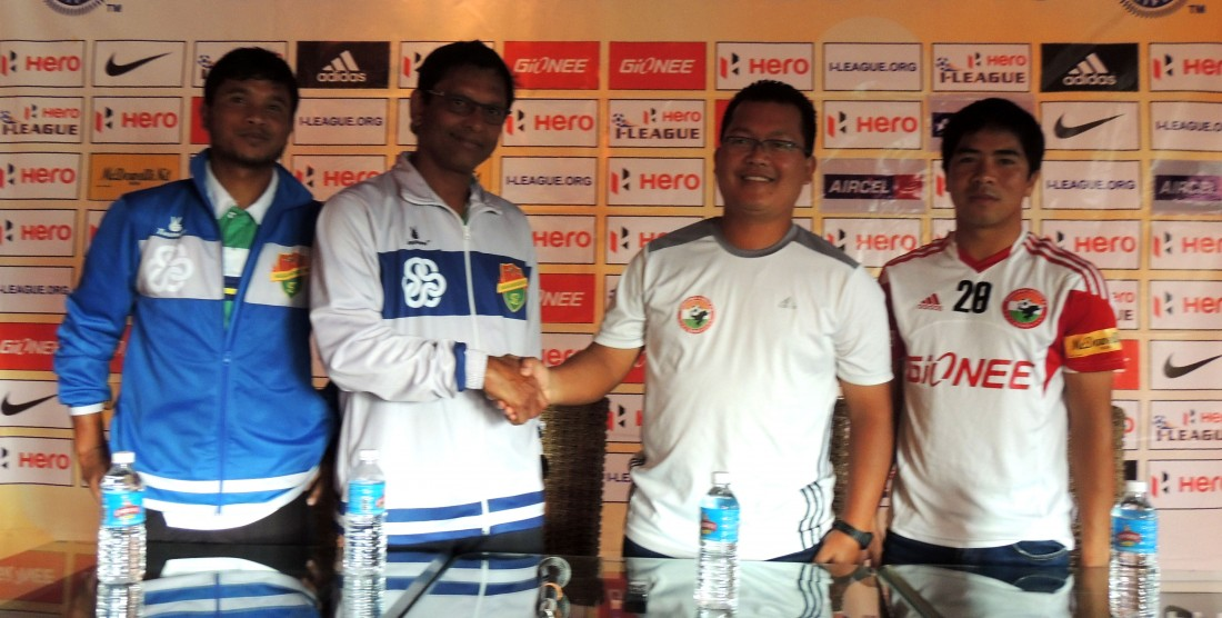 Lajong vs Salgaocar FC Match Preview