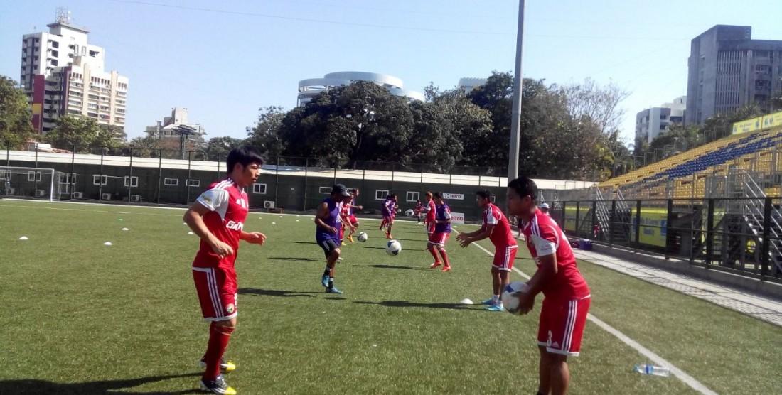 Mumbai FC vs Lajong Preview