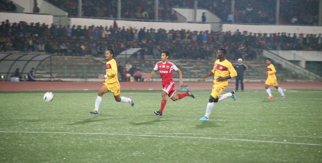 RWFC vs Lajong Preview