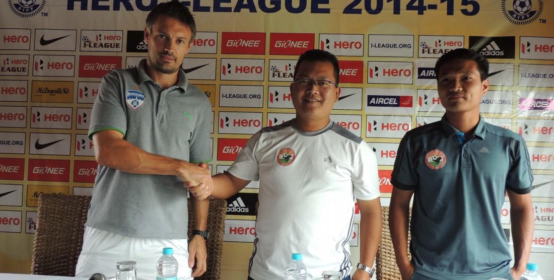 Lajong vs Bengaluru FC Preview