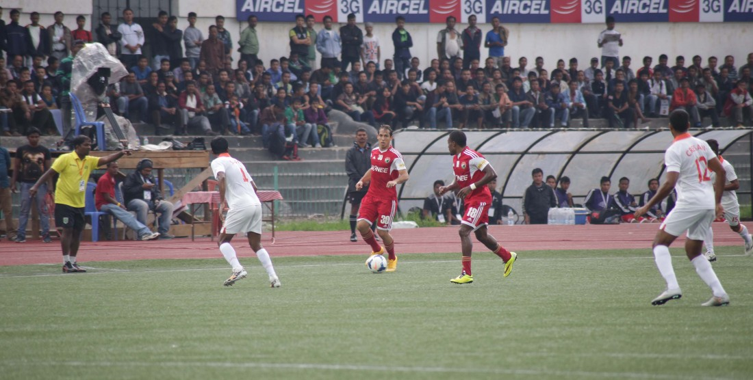 Sporting Clube Beat Lajong