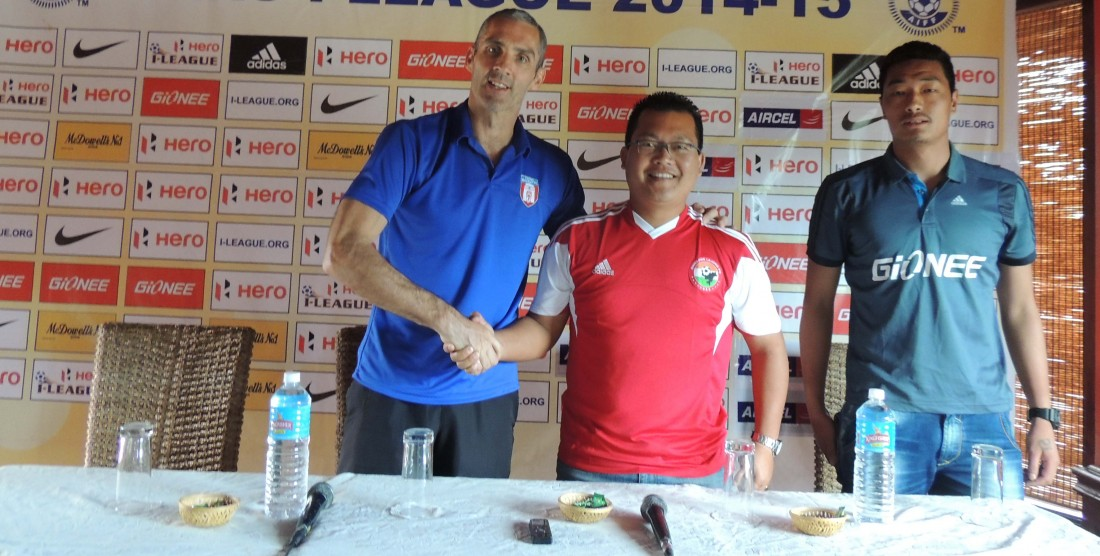 Lajong vs Bharat FC Preview