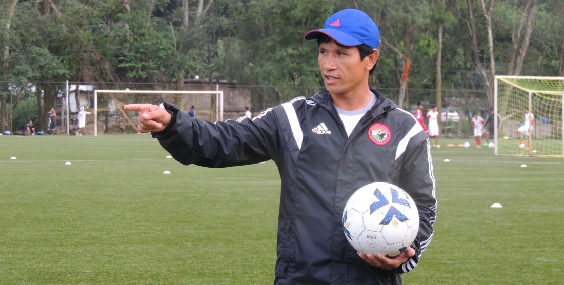 Lajong Appoints Gumpe As HOYD