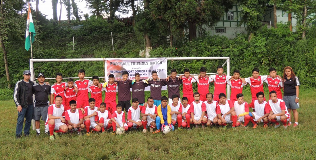 Lajong Play Friendly With Bethany Kids