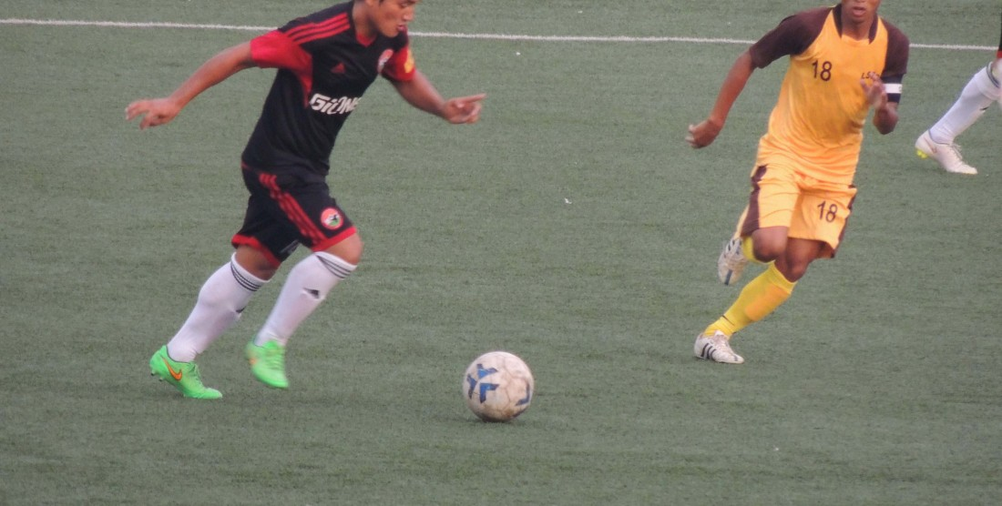 Lajong beat Laimukhrah 1-0