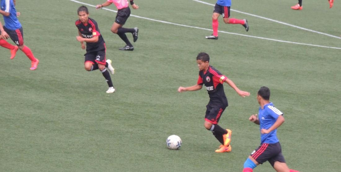 Lajong Beat Shillong United 6-2