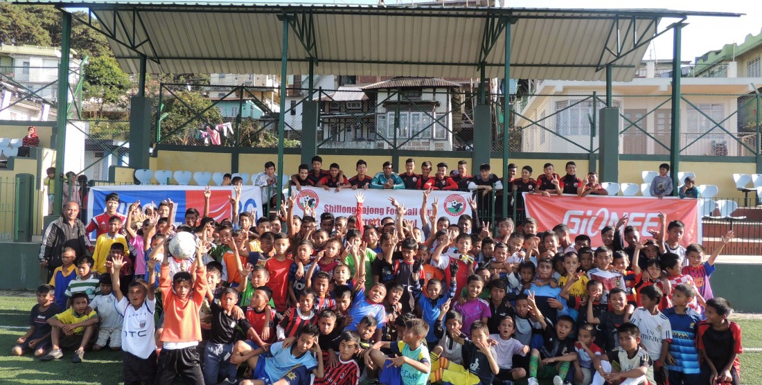 Lajong Grassroots Fest Day 2 in Mawlai