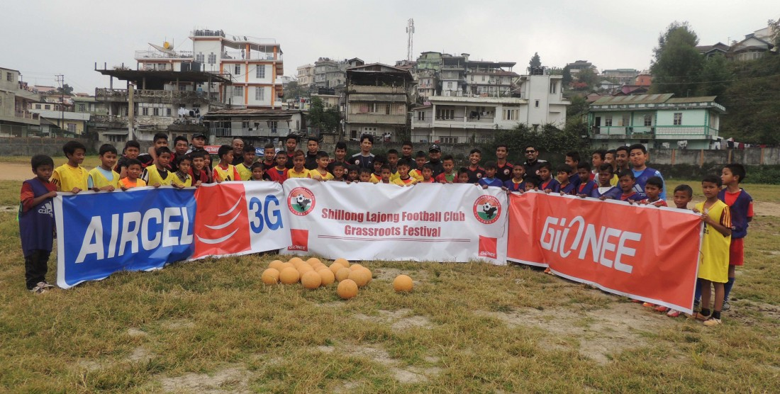 Lajong Grassroots Fest Kicks Off