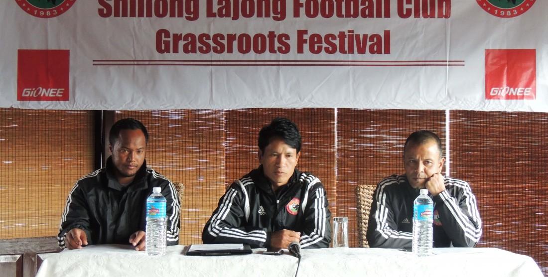 Lajong Grassroots Festival 2015-16