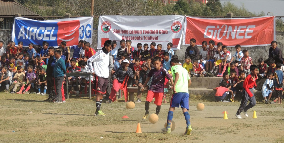 Lajong Grassroots Fest Day 3 in Smit