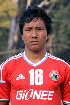 Know Your Lajong Player
