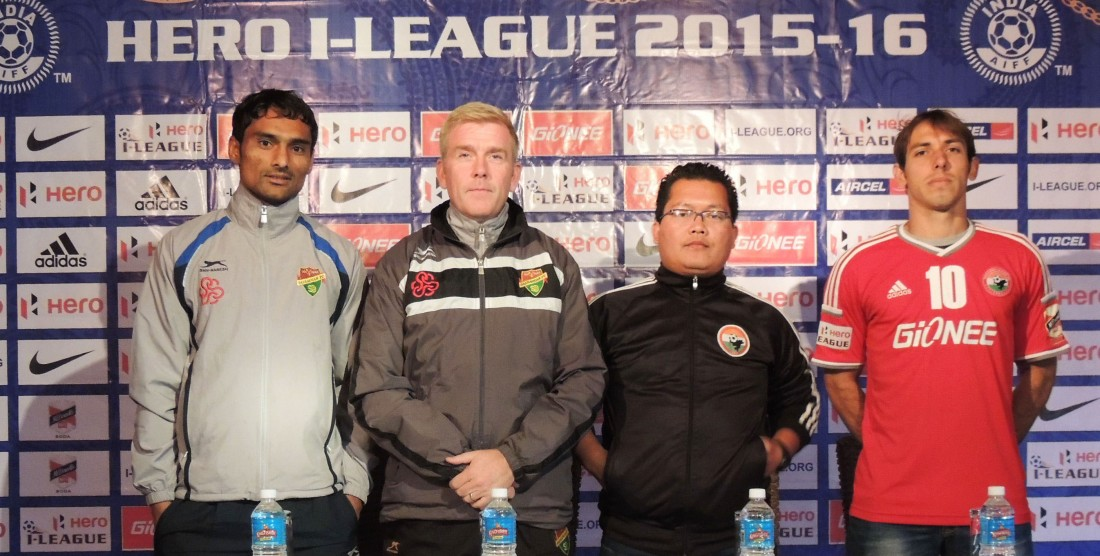 Match preview: Lajong vs Salgaocar FC