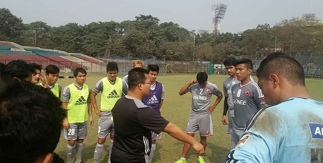 Match Preview: East Bengal vs Lajong