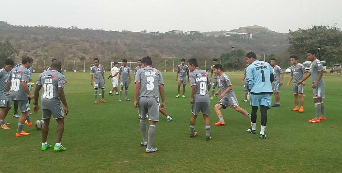 Match Preview: DSK vs Lajong