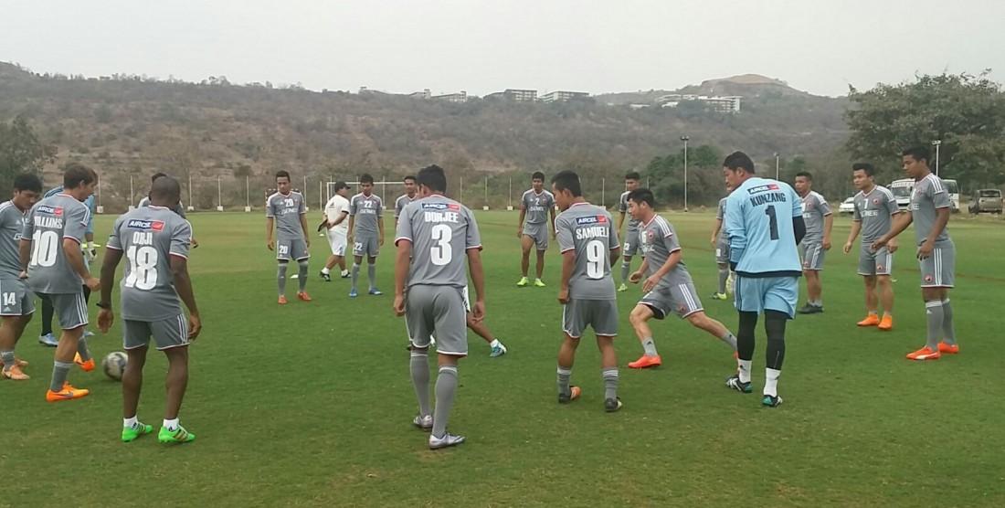 Match Preview: DSK vs Lajong