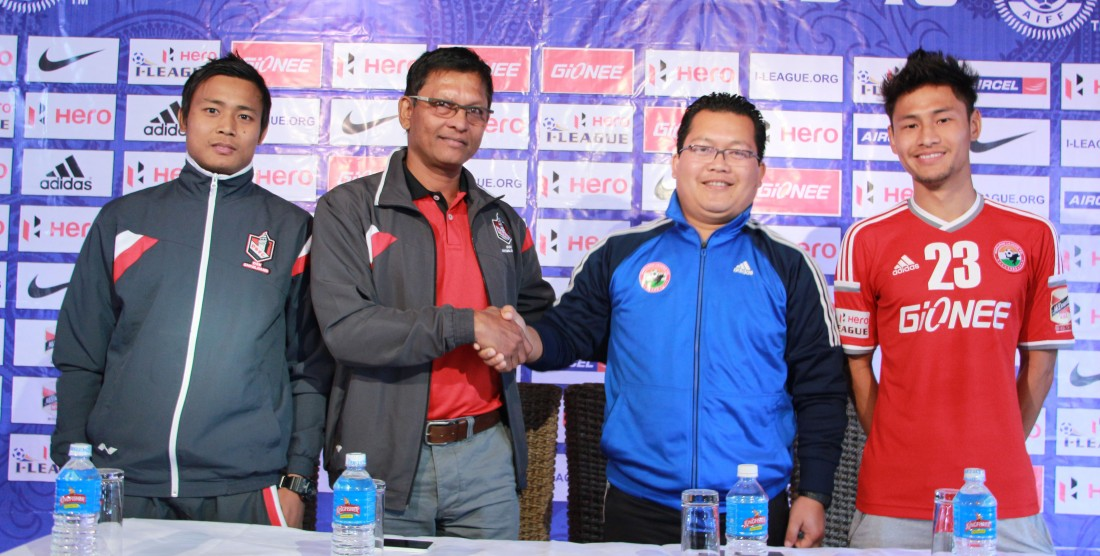 Match Preview: Lajong vs DSK