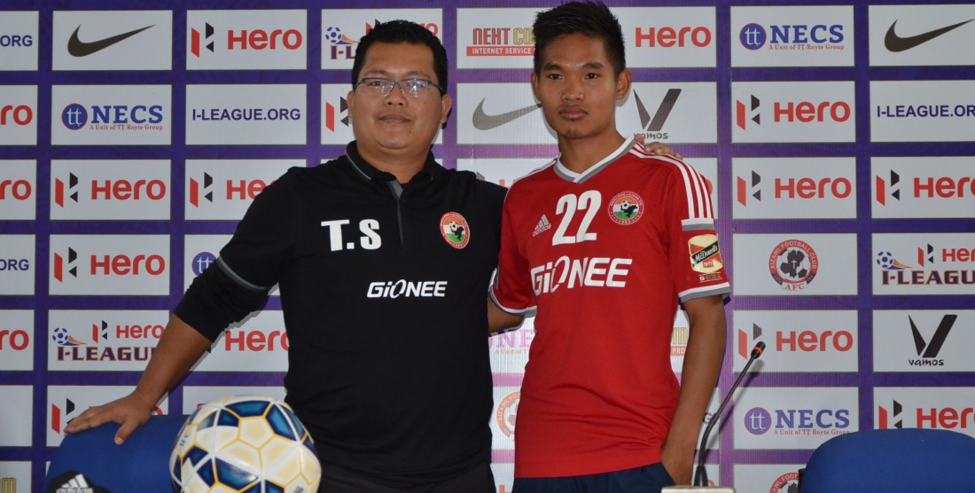 Match Preview: Aizawl FC vs Lajong