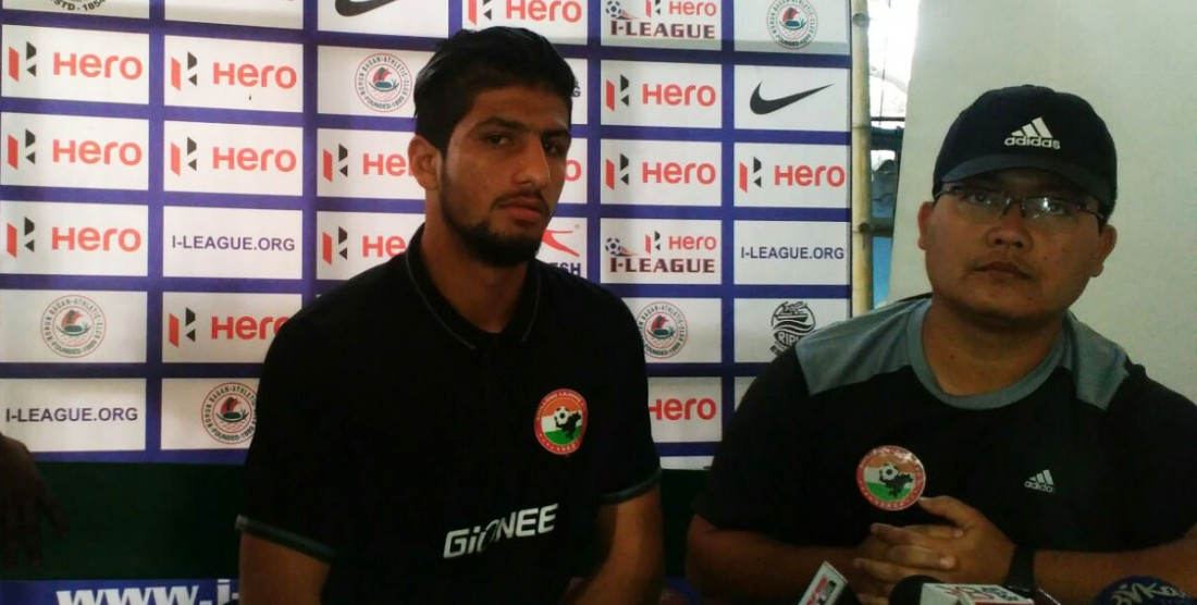 Match Preview: Mohun Bagan vs Lajong