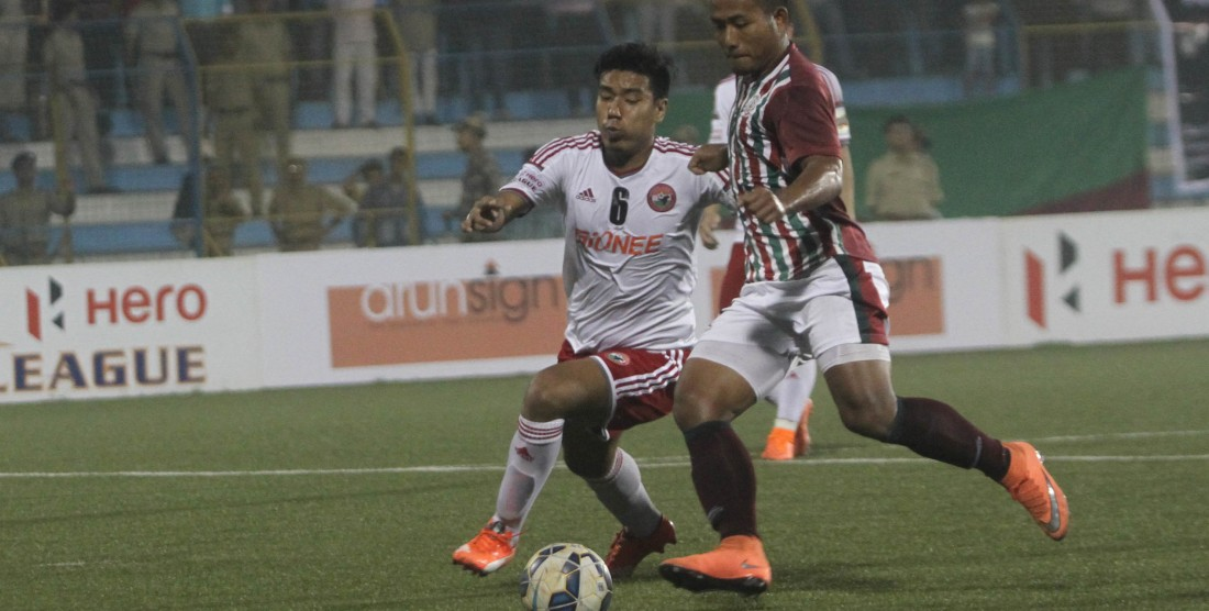 Match Preview Fed Cup: MB v Lajong