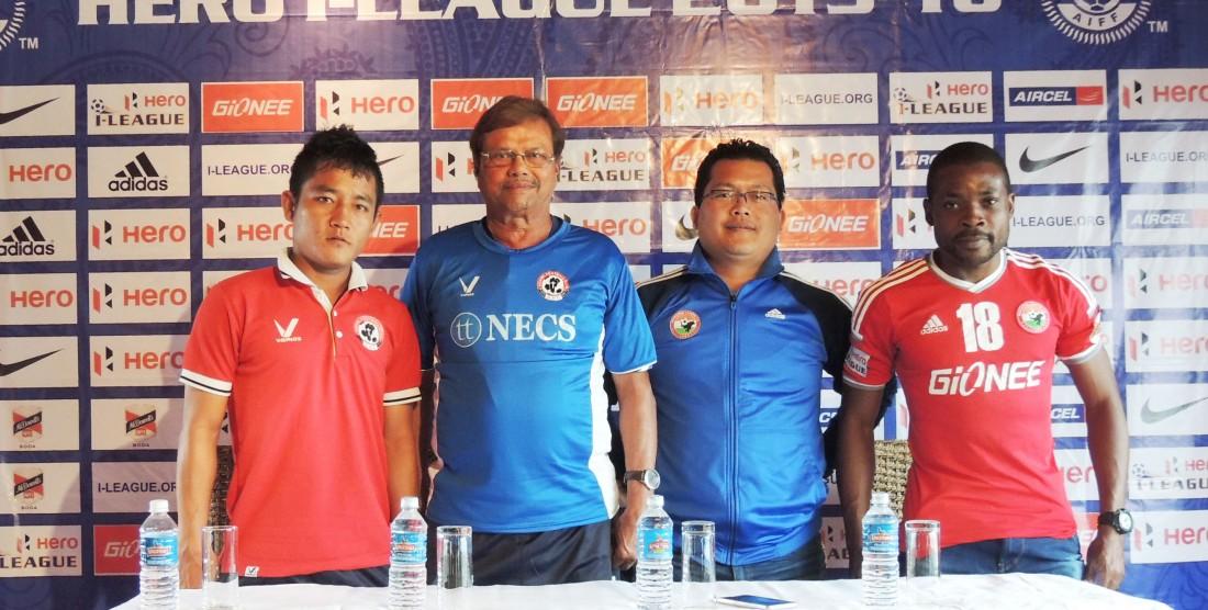 Match Preview: Lajong vs Aizawl