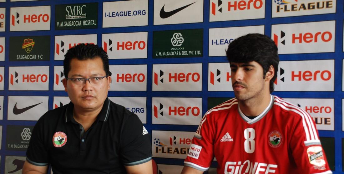 Match Preview: Salgaocar vs Lajong