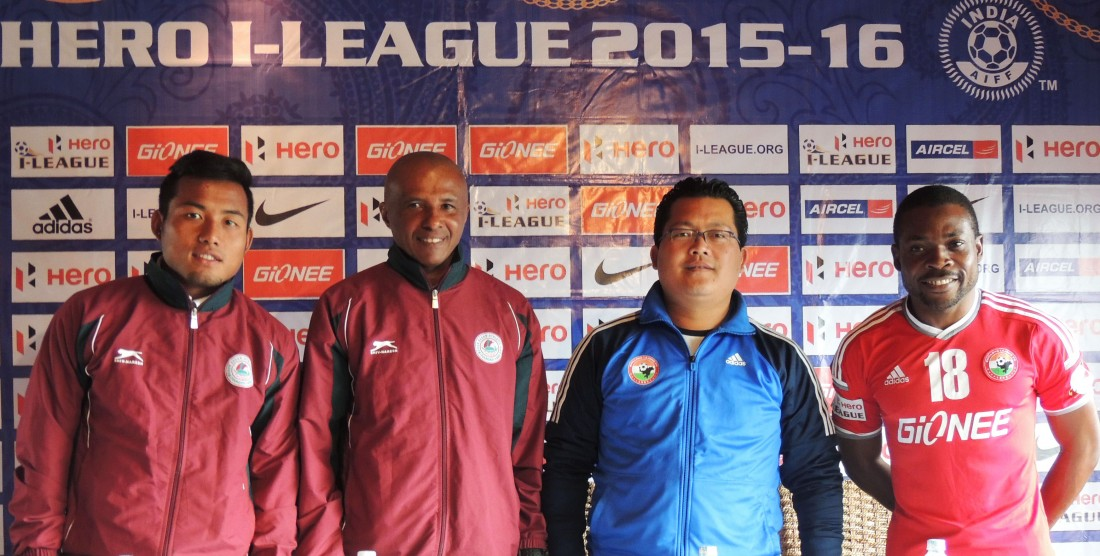 Match Preview: Lajong vs Mohun Bagan