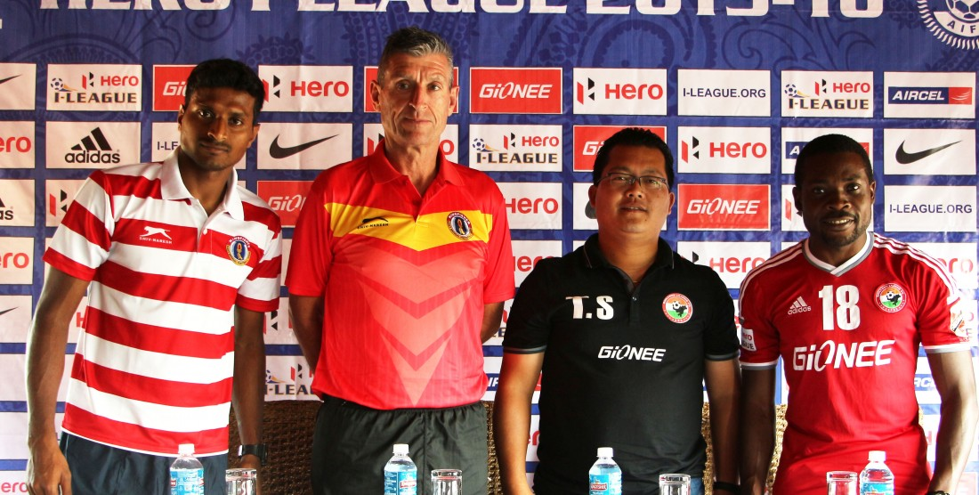 Match Preview: Lajong vs East Bengal