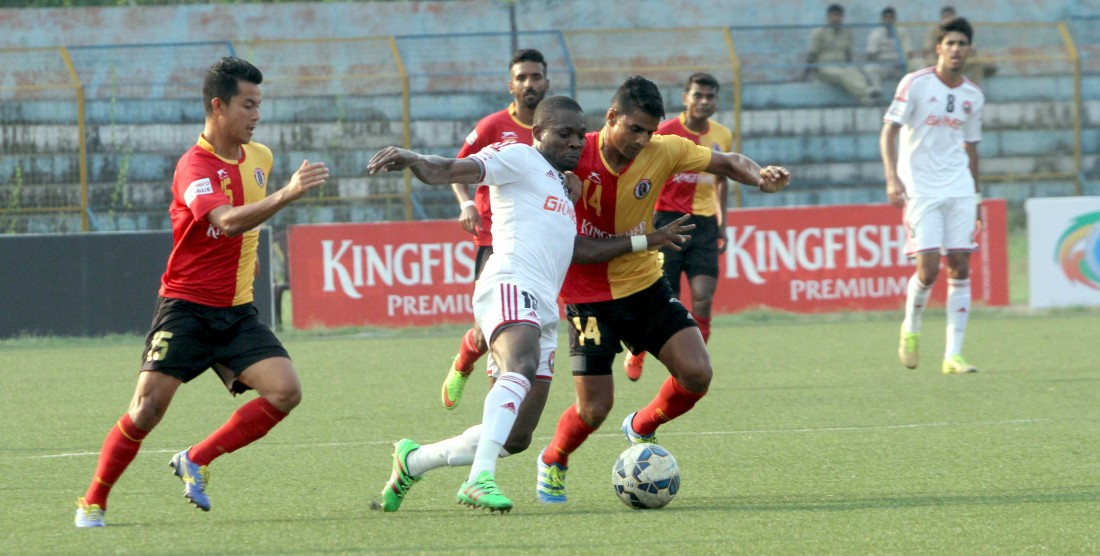 Lajong Advance To Semis