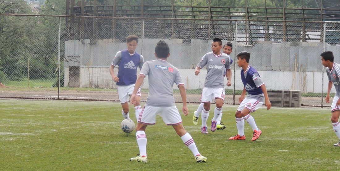 U18 SPL:Lajong Juniors Result So Far