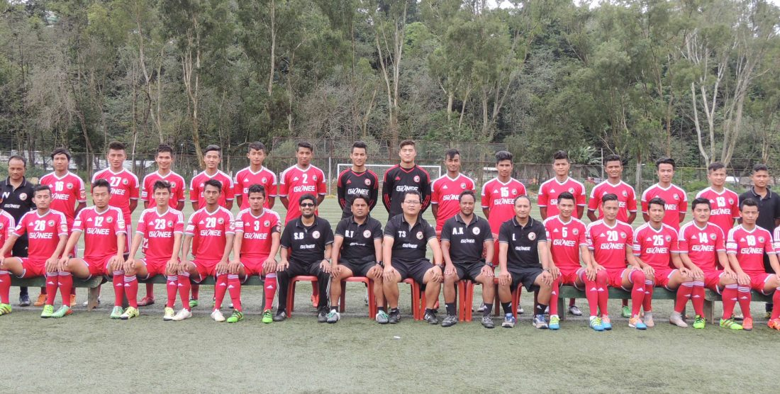 Lajong To Play ID Cup