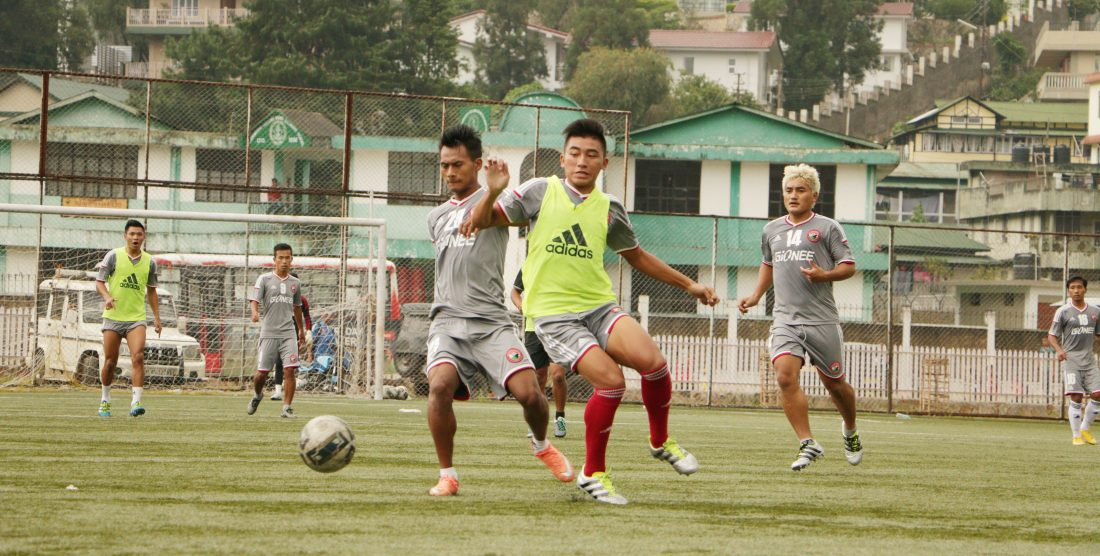 Match Preview: Lajong v RWFC