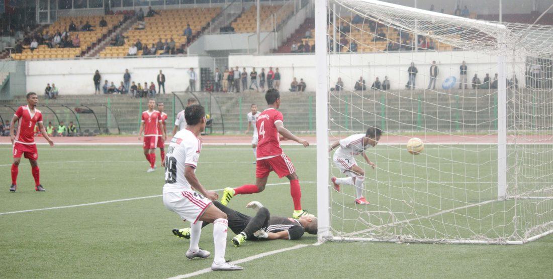Match Report: Lajong beat Langsning