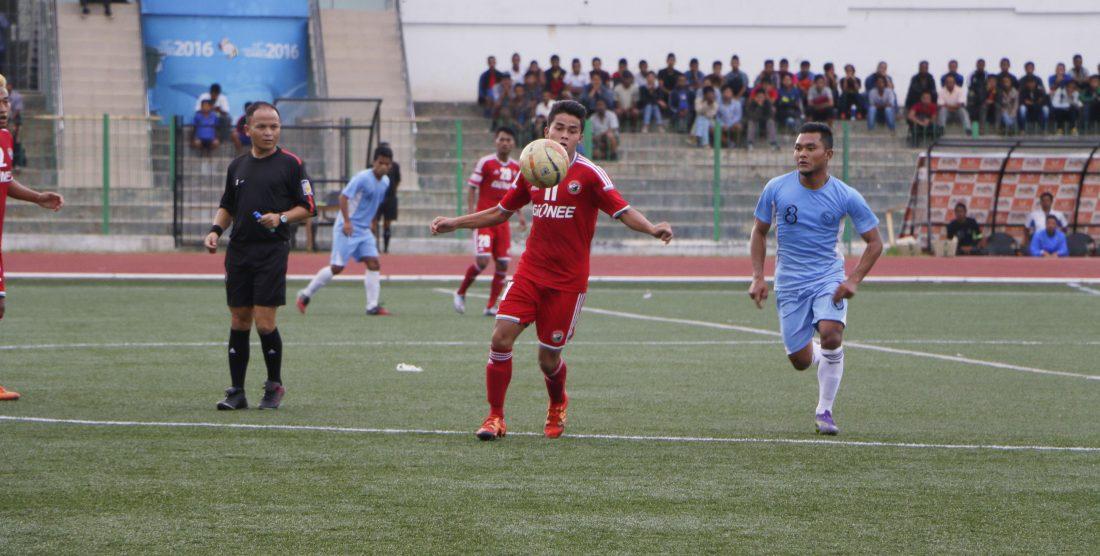 Match Report: Malki v Lajong