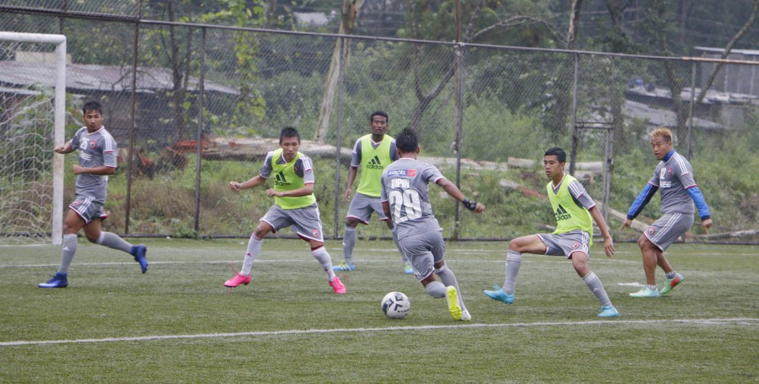 Match Preview:RUFC v Lajong