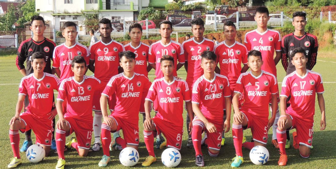 U-18 I-League Kicks Off Today