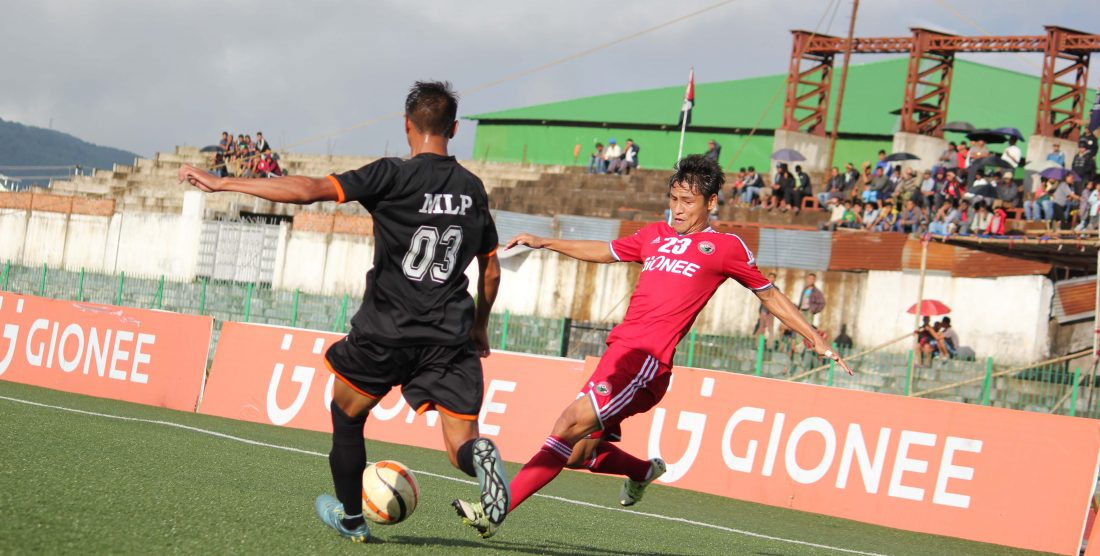 Lajong beat mlp 4-2
