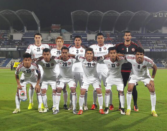 Match Report: BFC beat Lajong