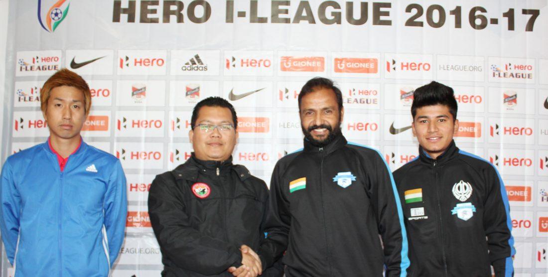 Match Preview: Lajong vs MPFC