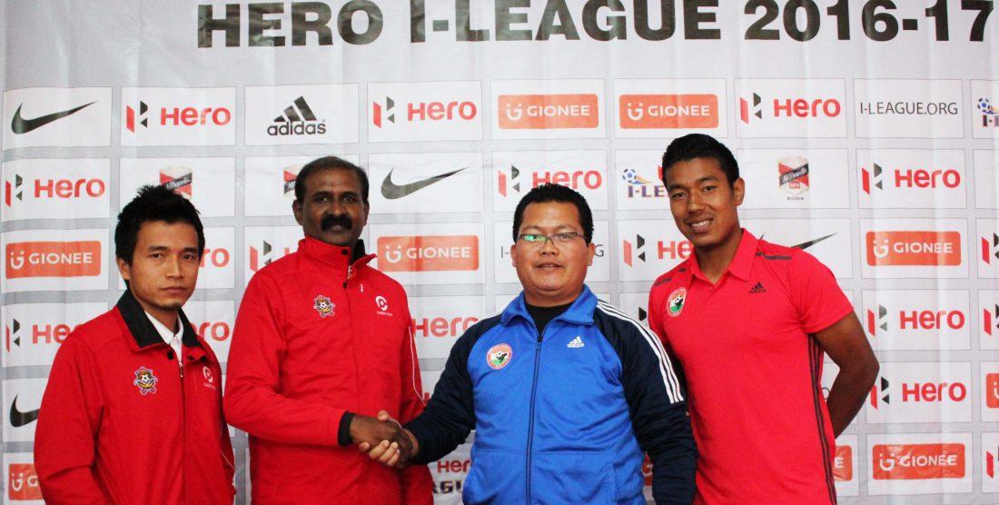 Match Preview: Lajong vs Chennai
