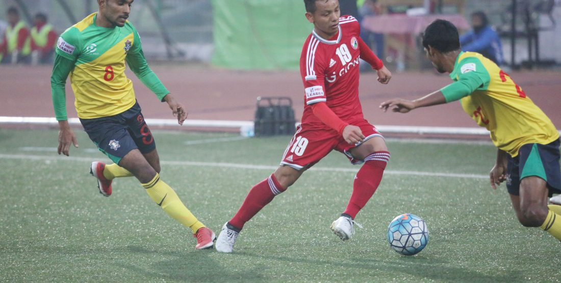 Match Preview: CCFC vs Lajong