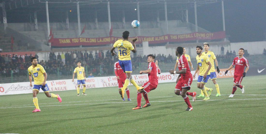 Match Preview: Mumbai vs Lajong