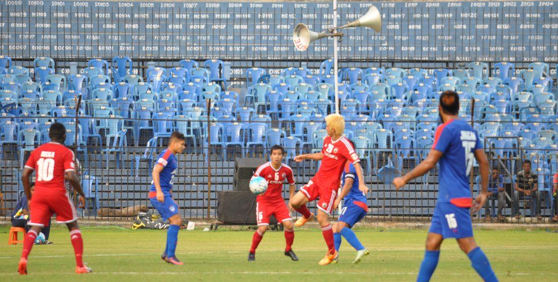 Report: BFC beat Lajong