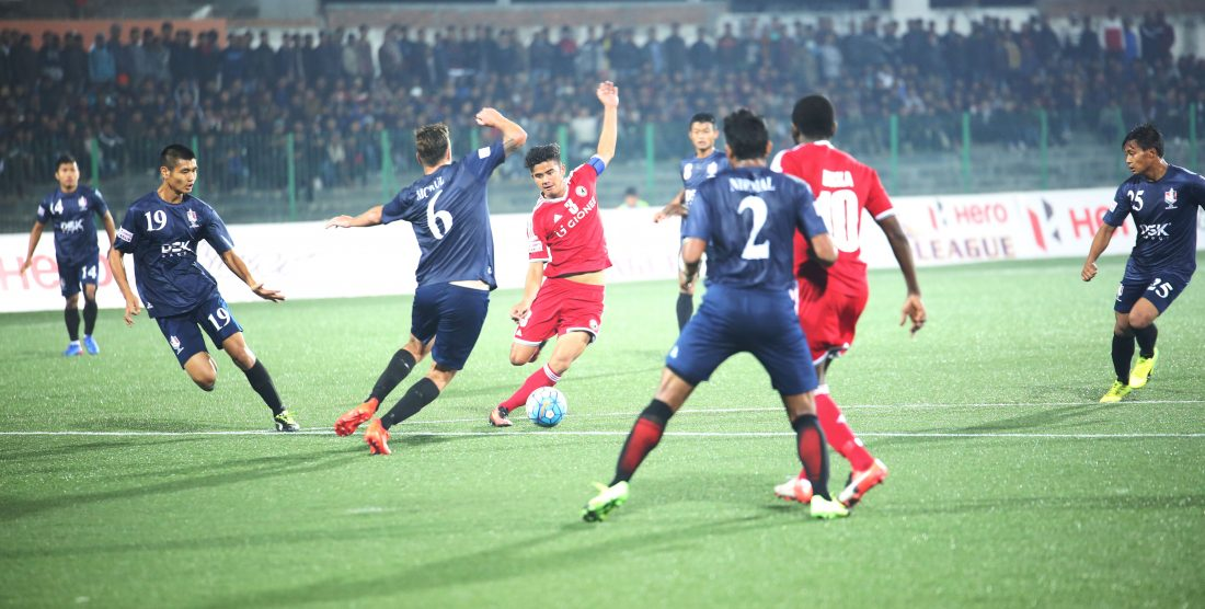 Preview: DSK vs Lajong