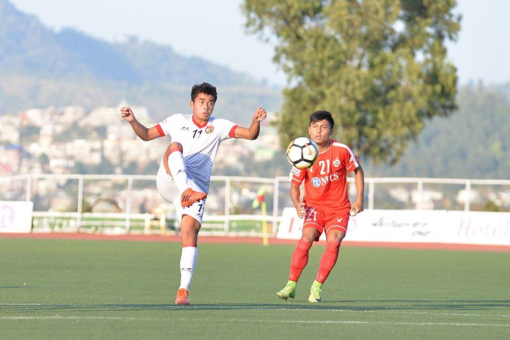 Player's View: Hardy Nongbri