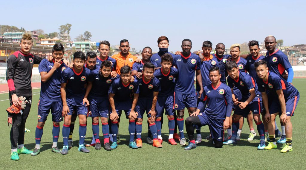 Super Cup: Lajong To Play Pune City