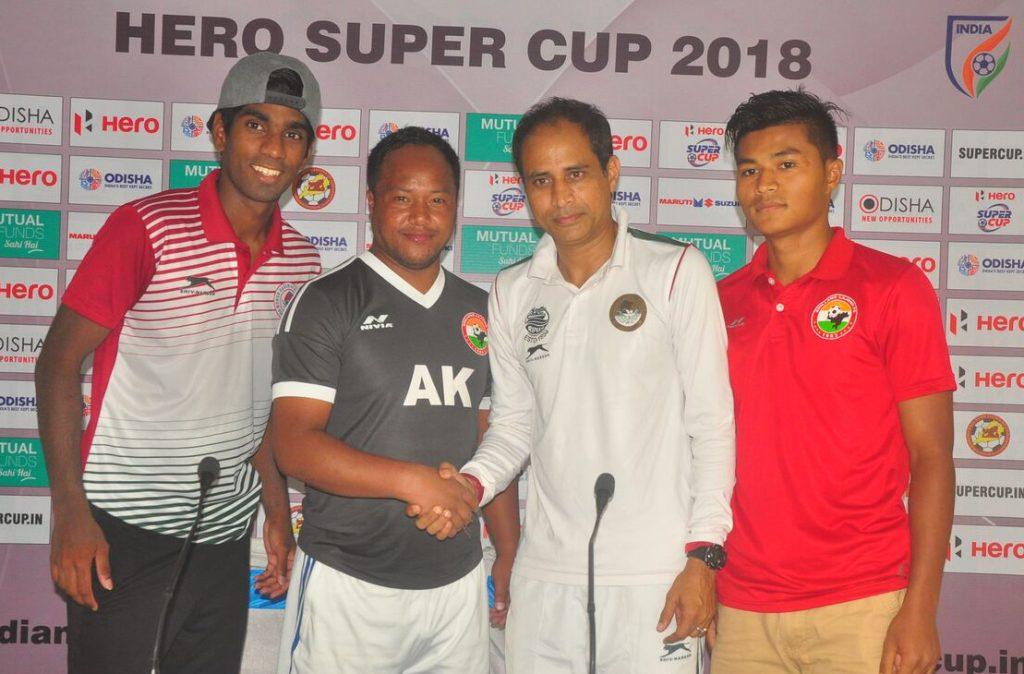 Super Cup Preview: MB vs Lajong
