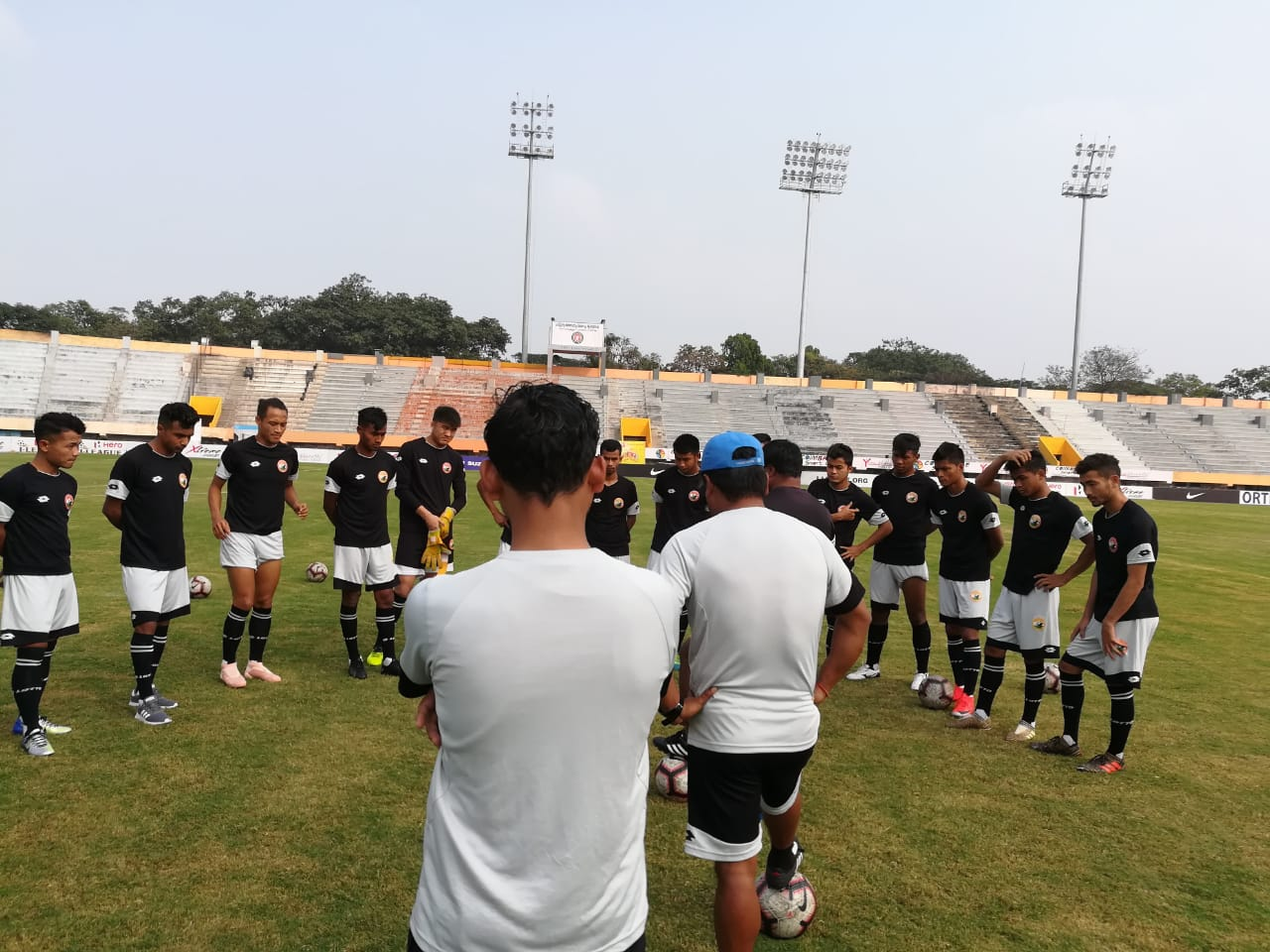 Preview: Chennai vs Lajong – Shillong Lajong FC   Official